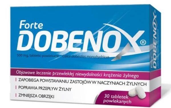 Tabletki Dobenox