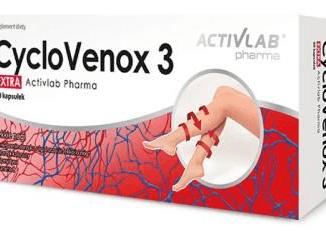 cyclovenox-3-opinie