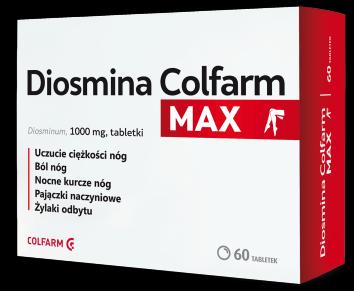 diosmina-colfarm-max-opinie